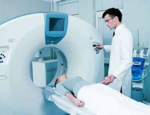 Tomografia – Entenda como funciona o exame