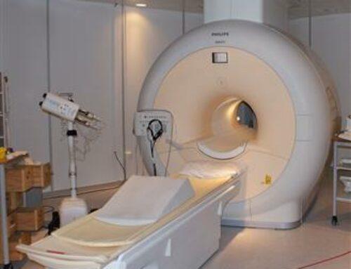 Ressonância magnética contribui para diagnóstico e tratamento de atletas