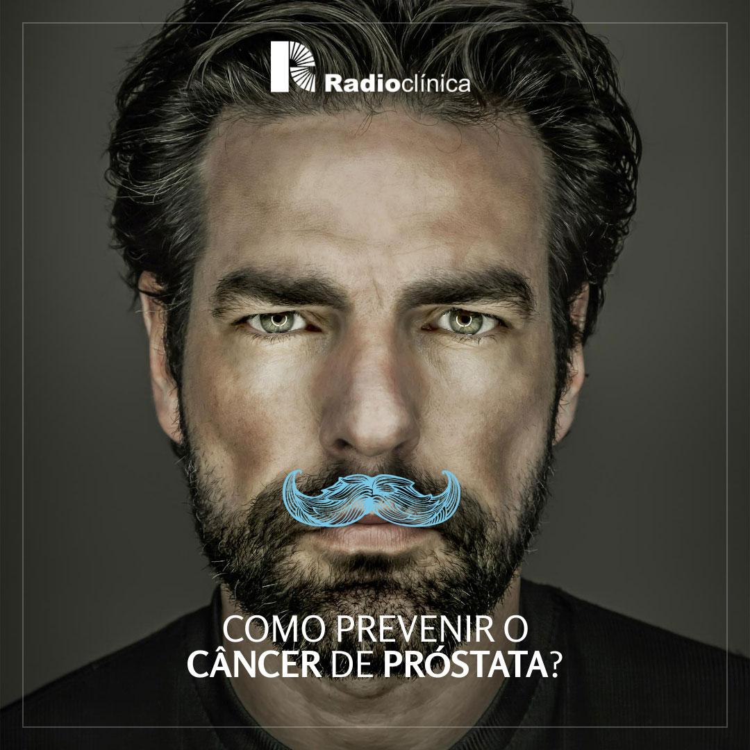 Como prevenir o Câncer de Próstata? | Radioclínica