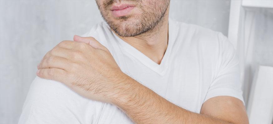 Avaliação das principais causas de dor no ombro por meio de ressonância magnética   Radioclínica