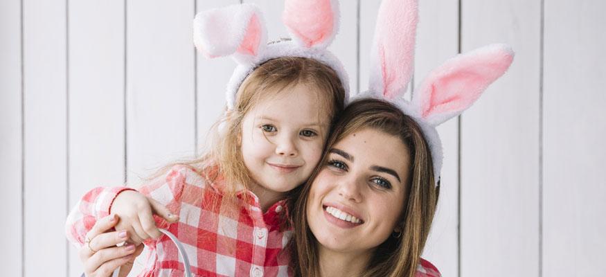 Feliz Páscoa! | Radioclínica
