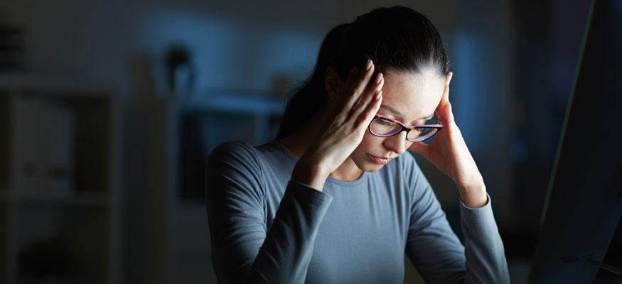 Riscos do Estresse X Baixa imunidade | Radioclínica
