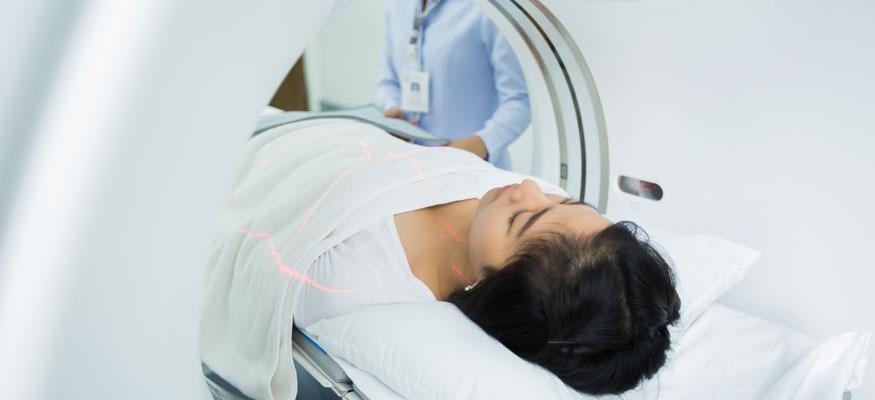 A Tomografia está sendo cada vez mais usada nos casos de Covid-19 | Radioclínica