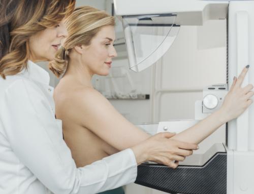 O exame do ultrassom substitui a mamografia?
