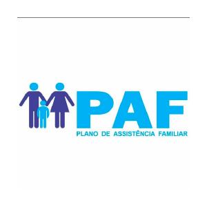 Convênio PAF | Radioclínica