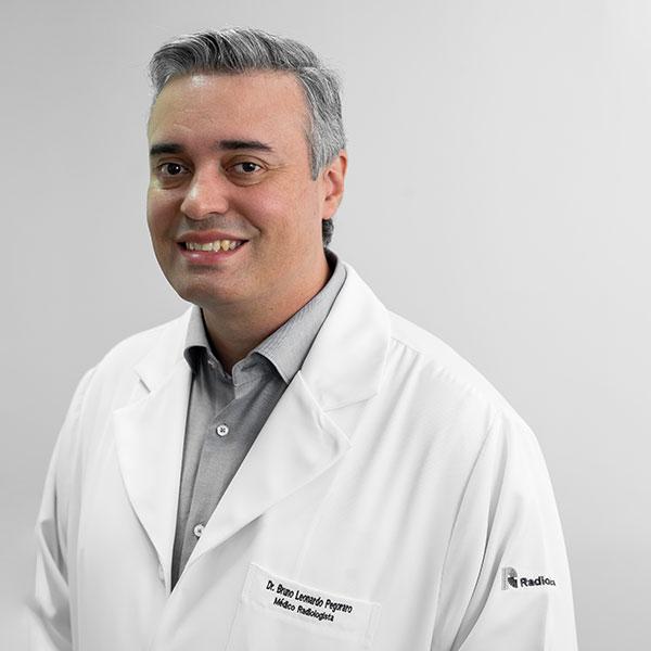 Bruno Leonardo Pegoraro | Corpo Clínico Radioclínica