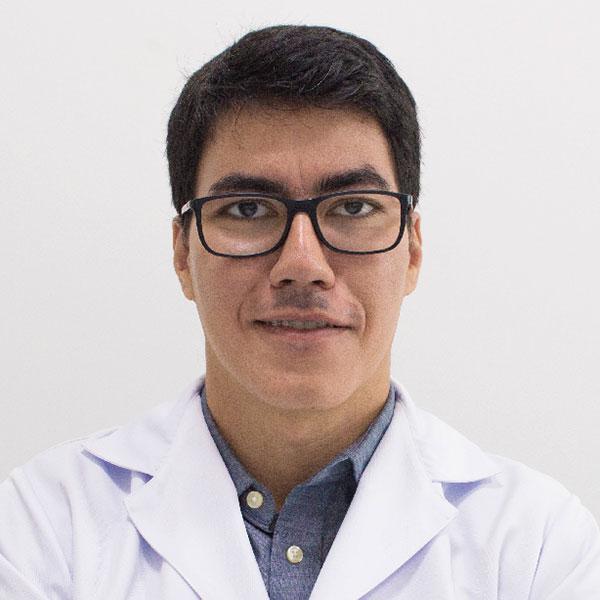 Diego José Leão Oliveira | Corpo Clínico Radioclínica