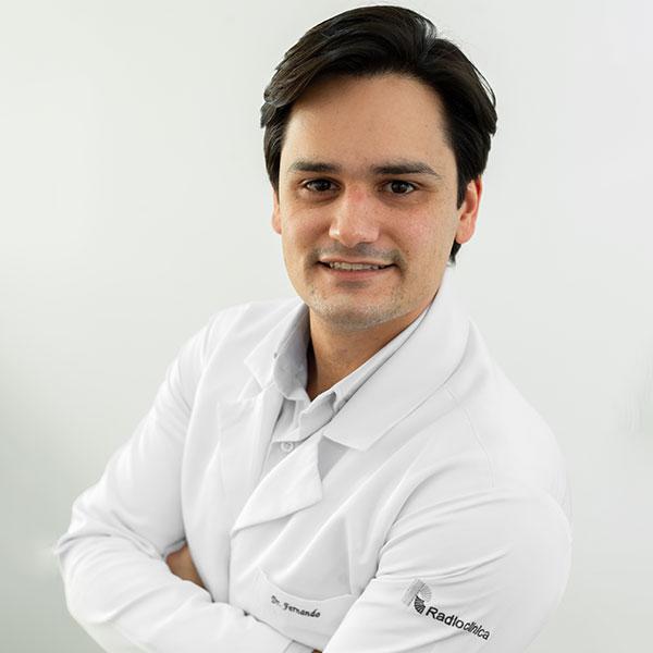 Fernando Taliberti Pereira de Souza | Corpo Clínico Radioclínica