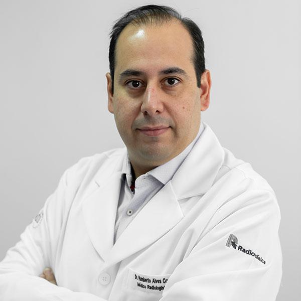 Humberto Alves Costa | Corpo Clínico Radioclínica