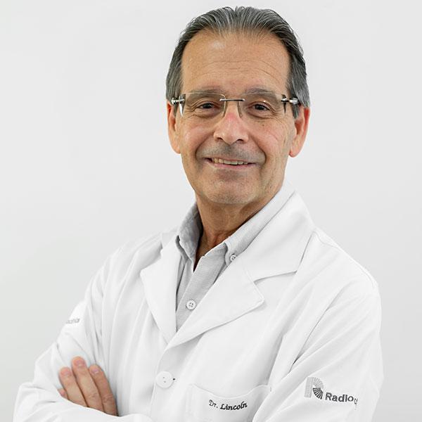 Lincon Pereira de Souza | Corpo Clínico Radioclínica