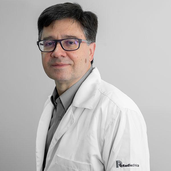 Luiz Henrique Oliveira Guimarães | Corpo Clínico Radioclínica