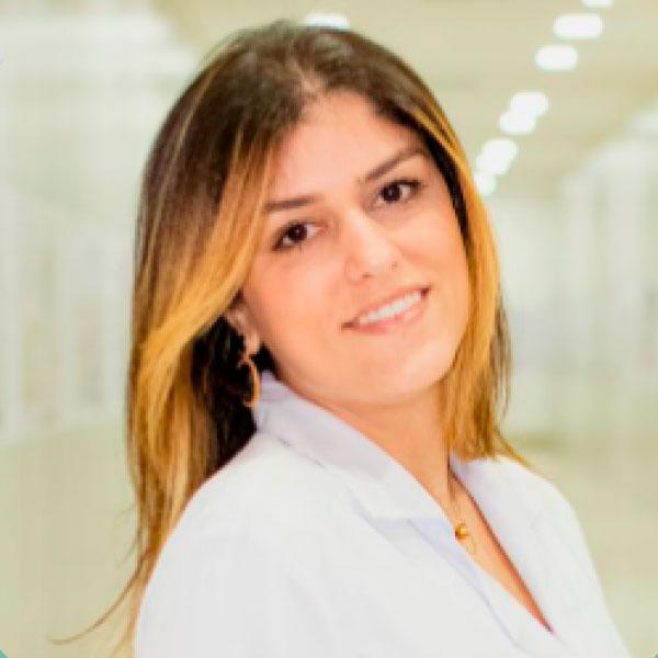 Mariana Attie Akl | Corpo Clínico Radioclínica
