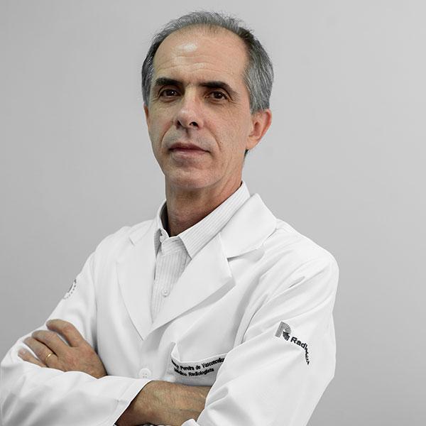 Moacyr Pereira da Vasconcellos | Corpo Clínico Radioclínica