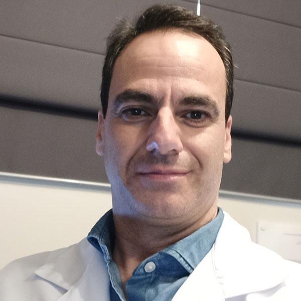 Dr. Ricardo Jorge Vital | Corpo Clínico Radioclínica