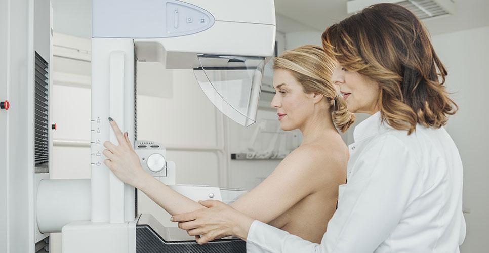 Mamografia Digital | Exames de Imgem Radioclínica