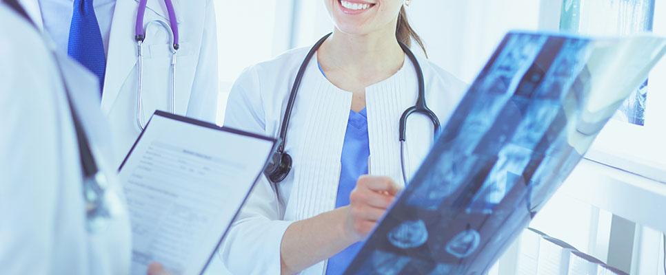 Raio X | Exames de Imgem Radioclínica