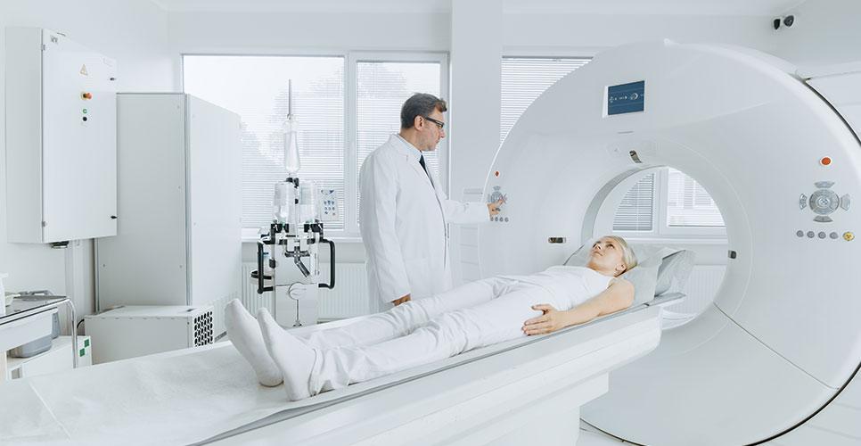Tomografia Multislice | Exames de Imgem Radioclínica