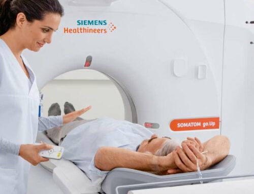 Conheça o novo tomógrafo de 64 canais da RadioClínica!