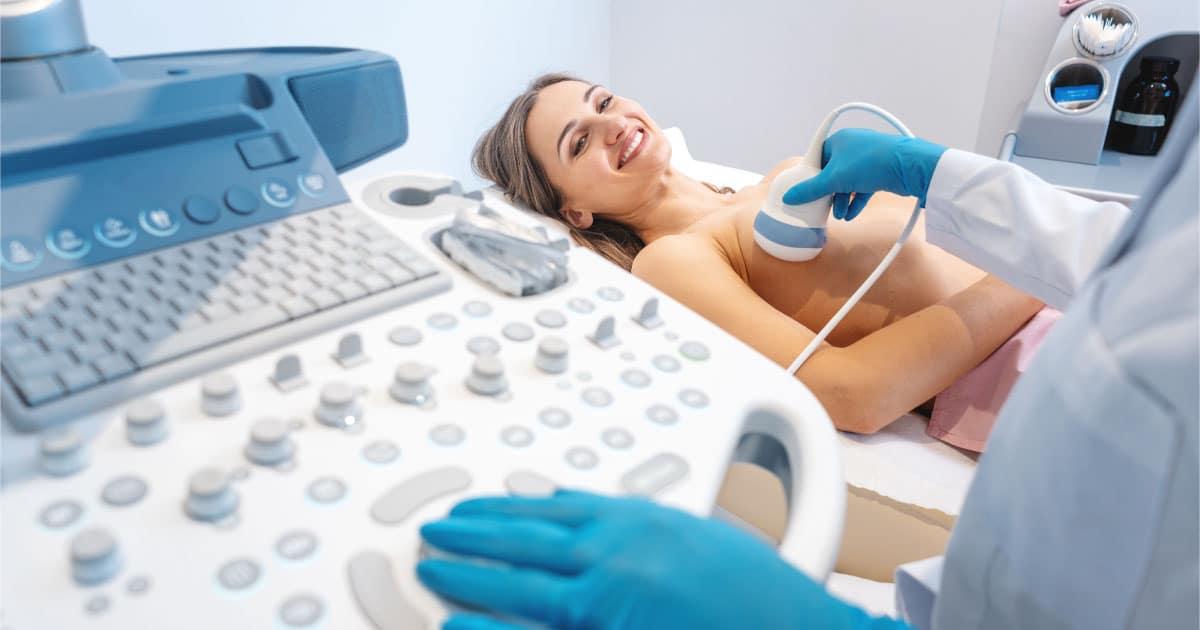 Tudo que você precisa saber sobre o ultrassom de mamas!